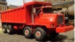 Mack DMMEX Truck Kit Without Dump Body