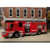 Rescue Pumper Kit
