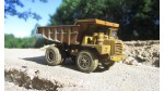 Mack M-65AX Off Road Dump Truck
